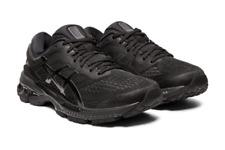Size 11.5 - ASICS GEL-Kayano 26 Black - 1012A457-002