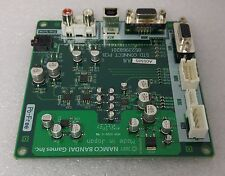 NAMCO BANDAI STD Connect PCB Arcade Parts 8523960201 For arcade Machine