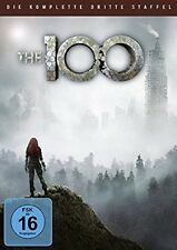 The 100 - Staffel 3 - NEU OVP - 4 DVDs - (the hundred,die hundert)
