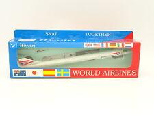 Wooster 1/250 - Aircraft Concorde British Airways