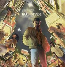 Taxi Driver : Original Soundtrack (Double Yellow Limited LP Vinyl)  sealed