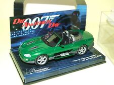 JAGUAR XKR ROADSTER J. BOND MINICHAMPS