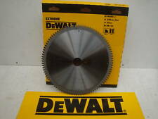 DEWALT DT4282 250MM X 30MM BORE 96T TCT MITRE TABLE SAW BLADE + TREND GAUGE/1