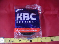 KBC 6006DD Ball Bearing Deep Groove ID 30mm OD 55mm B 13mm 6006V 6006D Fag New