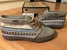 Vans California Chukka Boot 'Nordic' (Brindle)