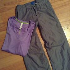 Martin & OSA/ UNDER AMOUR WORKOUT EXCERSIZE LOT PANTS