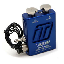 Turbosmart Dual Stage Manual Boost Controller Turbo MBC GBCV Blue TS-0105-1101