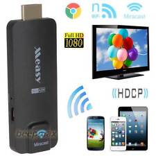 Measy A2W TV Stick HDMI Streaming Dongle 1080P HDTV Adaptor Airplay Mirroring