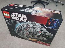 LEGO Millenium Falcon UCS Star Wars 10179 SCELLÉ