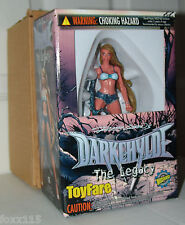 Darkchylde Legacy Ariel ChyldeToyfare Mail In Exclusive Moore Action Figure 1999