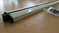 Small 2500mm Cream Aluminium Trickle Vent Mould Damp