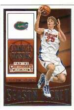 2015-16 Panini Contenders Draft Picks Season Ticket #16 Chandler Parsons