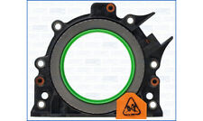 Genuine AJUSA OEM Replacement Rear Main Crankshaft Seal inc. Cover [71007000]
