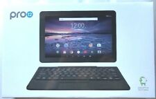 Pro12 With WiFi 12.2' Touchscreen Tablet PC Featuring Android 6.0 (Marshmallow)