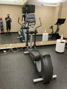 Life Fitness Integrity CLSX Elliptical - Cleaned & Serviced