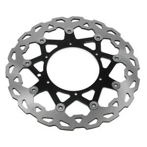 320mm Floating Brake Disc Rotor For Husqvarna FE250  EXC SX MXC Motorcycle