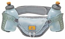 (B000RJHU98) Nathan Speed Belt XL, Grey