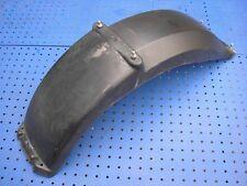 Protection tôle arrière K 100 Rs Fender garde boue garde-boue Fairing carenage