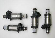 SET of FOUR Factory Remanufactured Honda OEM Fuel Injectors 1994-95 Accord 2.2L