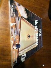 Music Maker Lap Harp 2day Ship