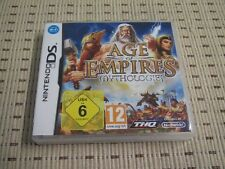 Age of Empires Mythologies für Nintendo DS, DS Lite, DSi XL, 3DS