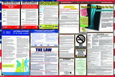 2018 Florida Federal Combination Labor Law Posters!