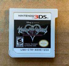 3DS Kingdom Hearts 3D Dream Drop Distance - Cartridge Only