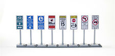 Lego Custom Road Signs Series 3 City Town