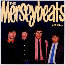 The MERSEYBEATS ; Beat & Ballads - LP UK 1982 - 16-track compilation