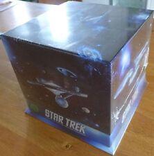 Star Trek Legends of the Final Frontier C. StarTrek 1-10 12 DVD Großbox Neu OVP