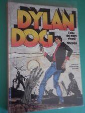 """DYLAN DOG CARTONATO IN PRIMA EDIZIONE 1992 CONTENENTE """"L'ALBA DEI MORTI VIVENTI"""""""