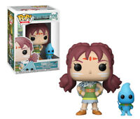 Pop! Games: Ni No Kuni - Tani with Higgledy #329