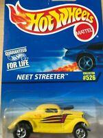 Hot Wheels Neet Streeter - Col#526