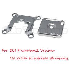 Gimbal Base Cover&plate(X-shaped) for DJI Phantom2/Vision+ Repair