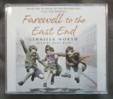 Jennifer Worth, Abschied von der Ostseite, Hörbuch 4 CD S