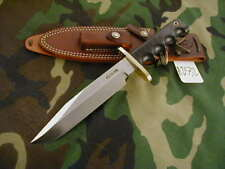 "RANDALL KNIFE KNIVES #14-7 1/2"",BDH,BM,FG,WT    #A2532"