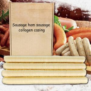 18mm Edible Sausage Casings skins Packaging Pork Intestine  Tubes HFUK