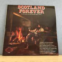 ELEANOR GLOVER Scotland Forever - 1971 UK Vinyl LP EXCELLENT CONDITION