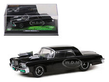 "MOVIE GREEN HORNET ""BLACK BEAUTY"" 1/43 DIECAST MODEL CAR BY VITESSE 24030"