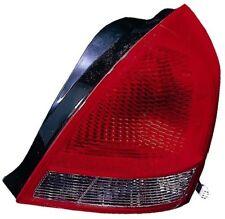 Tail Light Assembly Left Maxzone 321-1934L-AS fits 01-03 Hyundai Elantra