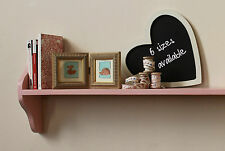 WALL SHELF , RUSTIC SHELVING, ONE TIER SHELF, WOODEN SHELVES, BOOK LEGDE