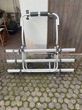 Fahrradheckträger für VW Sharan
