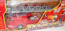 ✰ Takara Transformers Cybertron C-001 Optimus Prime Super Fire Convoy SEALED box