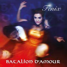 BATALION D'AMOUR - FENIX   CD NEU