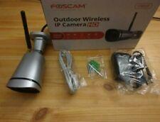 Foscam IP Camera Nieuw Actie 30€