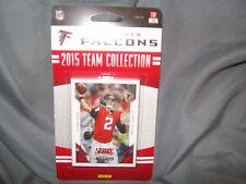 NFL Atlanta Falcons 2015 score team set NEW!!!