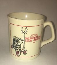 1990 Lansdale PA 2nd Annual Parade & Car Show Mug Vintage