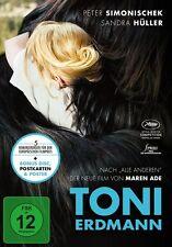 Toni Erdmann [2 DVDs](NEU/OVP/Im Schuber) Peter Simonischek