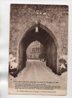 PEROUGES - Vieille porte forte   (J1968)