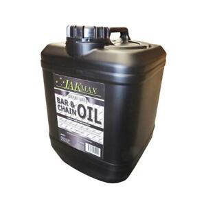 Oil Bar & Chain - 10 Litre Jakmax